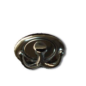 Porte serviettes simple inox for Porte serviette inox 60 cm